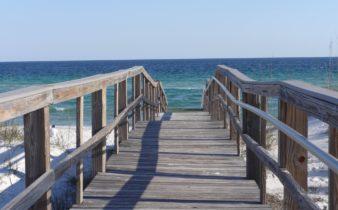 Pensacola Beach, Pensacola, Florida