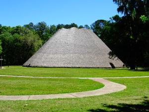 Florida - Tallahassee - Mission San Luis