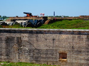 Florida, Pensacola, Fort Pickens