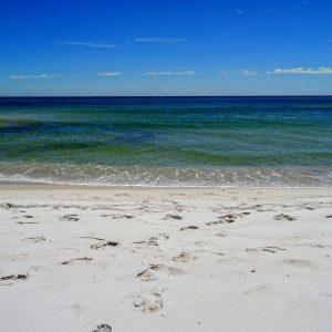 Florida, Pensacola, Santa Rosa Island