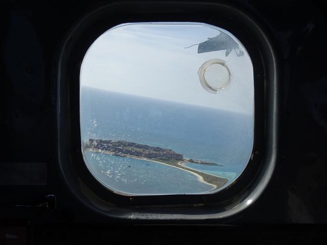 Florida -The Keys - Dry Tortugas