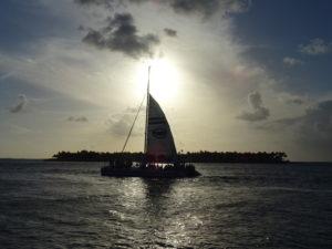 Florida -The Keys - Key West - Sunset Celebration