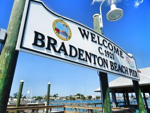 Go from Welcome to Bradenton Beach! Drive from Tampa to Key West! #travel #florida #usa #thingstodo #roadtrip