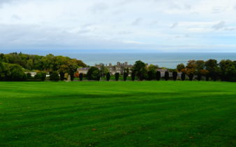 Getaway in Ireland