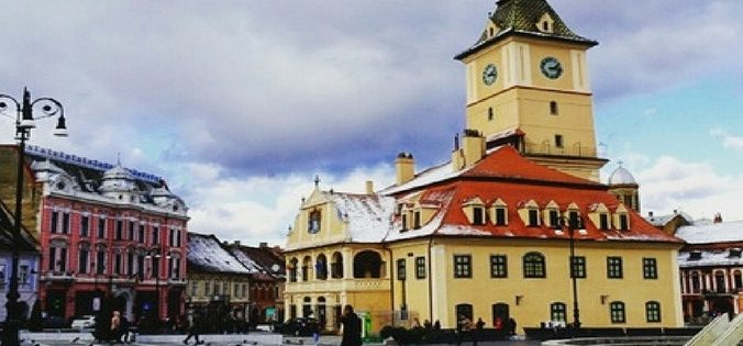 Romania: 7 Terrific Reasons For Visiting Brasov