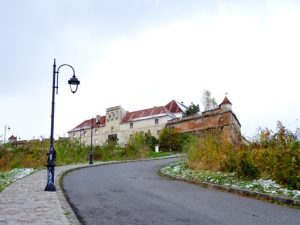 Romania: 7 Terrific Reasons For Visiting Brasov: Citadel of Brasov