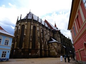Romania: 7 Terrific Reasons For Visiting Brasov: Black Church