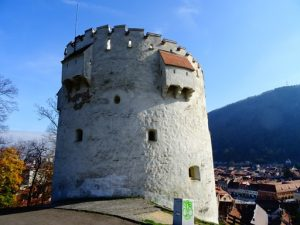 Romania: 7 Terrific Reasons For Visiting Brasov: White Tower