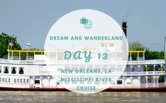 Day 13: Goodbye New Orleans, Louisiana #travel #solo #thingstodo #nola #neworleans #usa