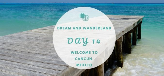 Day 14: Leaving New Orleans, Louisiana, Arriving In Cancun, Mexico #mexico #cancun #thingstodo #travel #solo #inspiration