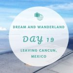 Day 19 – Travel Day, Again!
