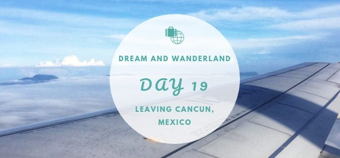 Day 19: Travel Day, Again! Cuba, here I come! #travel #solo #cuba #havana #thingstodo #inspiration