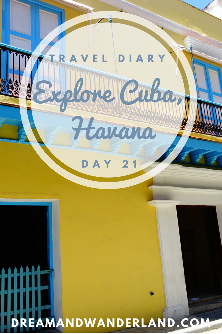 Day 21: Looking for some Internet #cuba #havana #thingstodo #travel #solo