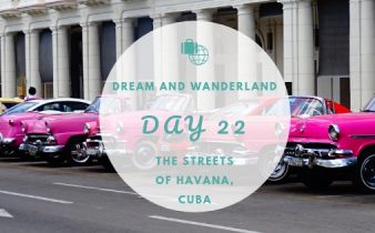 Day 22: Last Day In Havana, Cuba #Cuba #havana #thingstodo #travel #solo #inspiration