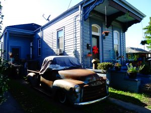 New Orleans, Louisiana - Algiers Point - #travel #usa #thingstodo