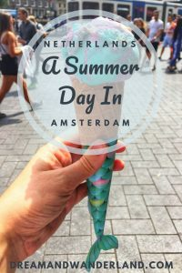 Amsterdam, Netherlands #travel #thingstodo #daytrip #amsterdam #netherlands #summer