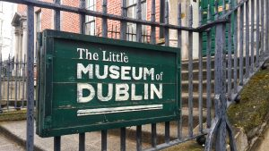 Dublin Airport: how to get to the city center #ireland #dublin #airport #howtoget #citycenter #thingstodo #transportation #littlemuseumofdublin