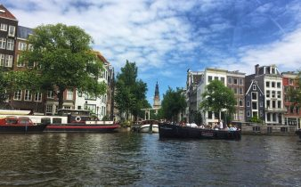 Enjoy a wonderful in Amsterdam, Netherlands #thingstodo #daytrip #amsterdam #netherlands #travel