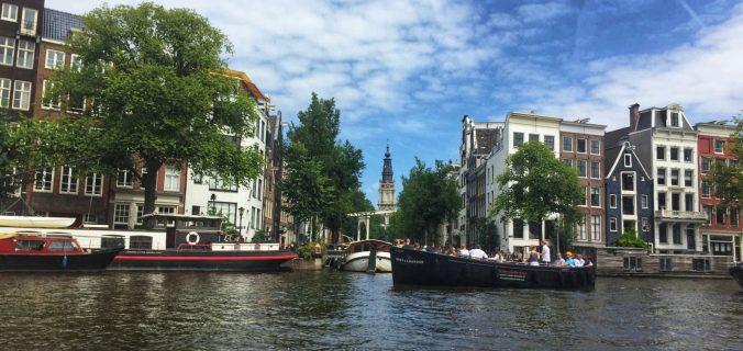 Amsterdam, Netherlands #thingstodo #daytrip #amsterdam #netherlands #travel