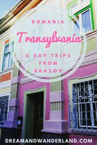 6 Unique And Fantastic Day Trips From Brasov - #travel #thingstodo #romania #transylvania #brasov