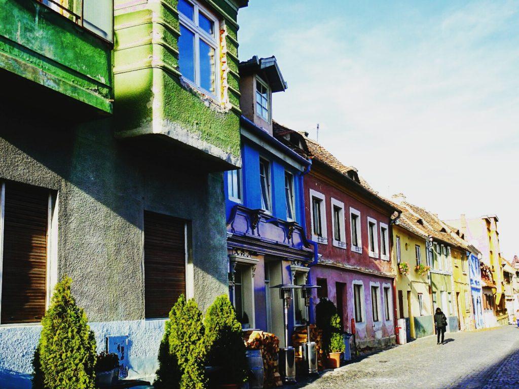 Day trips from Brasov - Sibiu #romania #travel #sibiu #thingstodo