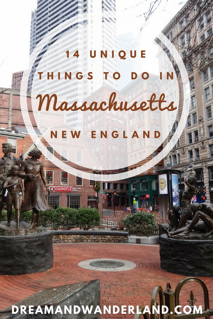 Indian Summer - New England - Massachusetts #travel #indiansummer #newengland #massachusetts #thingstodo