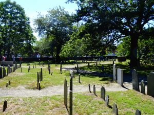Indian Summer-New England-Massachusetts-Salem #travel #indiansummer #newengland #massachusetts #salem #buryingpoint