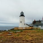 New England: Fascinating Route To The Best Lighthouses In Maine