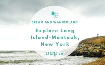 Day 19: Explore Montauk & The Hamptons, Long Island, New York #travel #solo #thingstodo