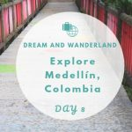 Day 8: Explore Medellín &  7in7 Workshop