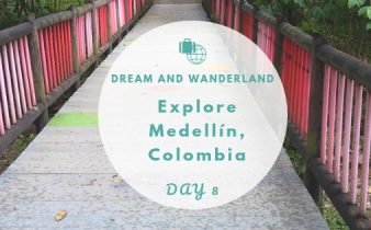 Day 8 - Explore Medellín #travel #solo #colombia #medellin #thingstodo