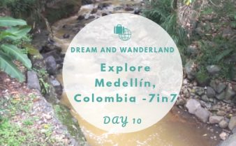 Day 10: Explore Medellín, Colombia - 7in7 Conference