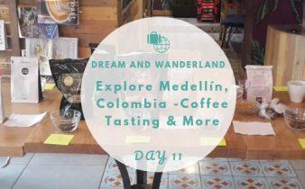 Day 11: Explore Medellín, Colombia #travel #solo #thingstodo