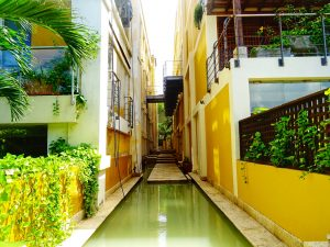 Explore Cartagena - Centro #travel #solo #southamerica #colombia #thingstodo