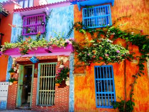 Explore Cartagena - Old Town - San Diego #travel #solo #southamerica #colombia