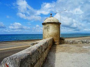 Explore Cartagena - City Wall