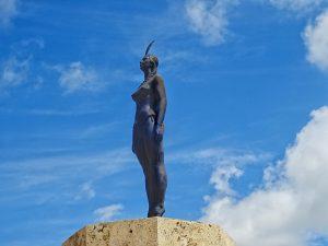 Explore Cartagena - India Catalina #travel #solo #cartagena #colombia #thingstodo