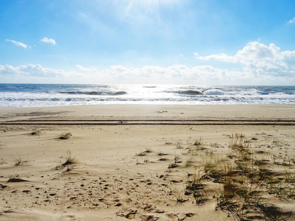 Explore Long Island - Montauk Beach #travel #solo #newyork #beachlife #beachlove #thingstodo