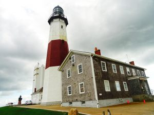 Explore Long Island - Montauk Lighthouse #newyork #lighthouseobsession #thingstodo #travel #solo #lighthouselover