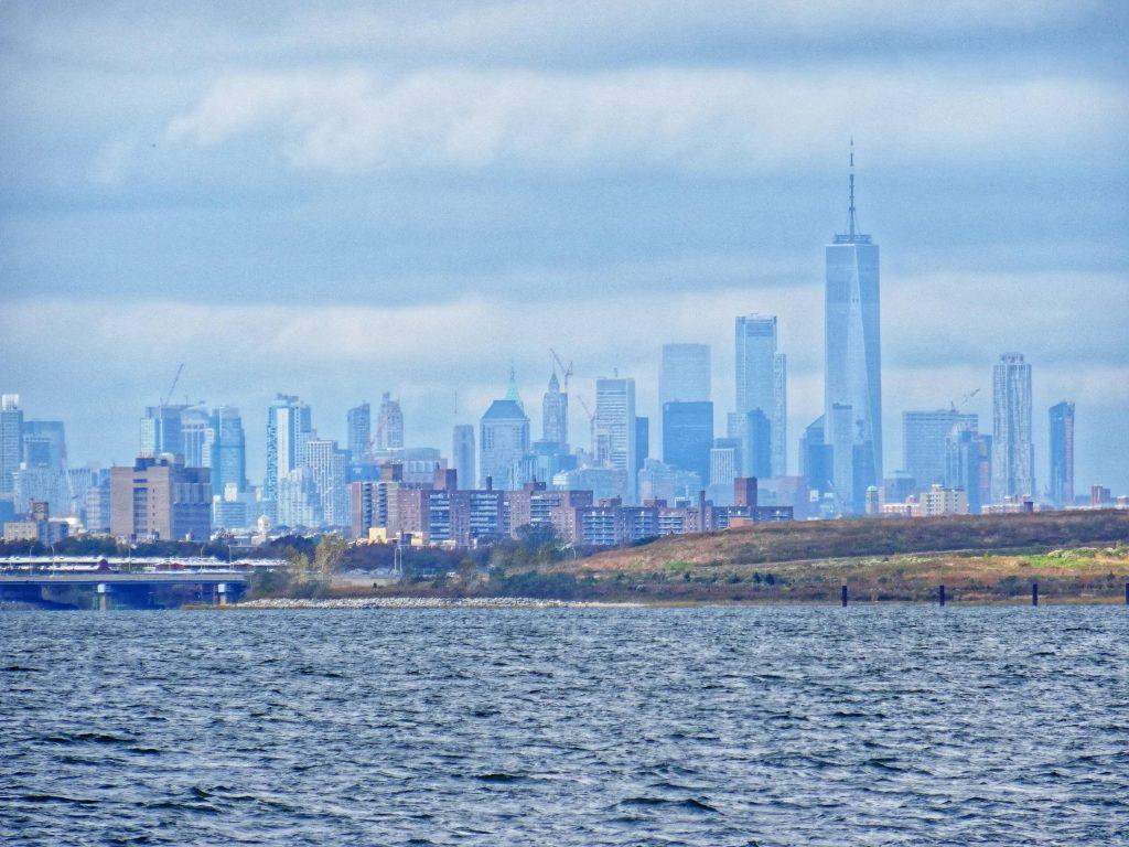 Explore Rockaway, New York - Jamaica Bay Wildlife Refuge #newyork #nyc #usa #thingstodo #travel #solo