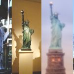 New York City - Replica of Statue of Liberty - The Met Museum #solo #travel #usa #nyc #thingstodo