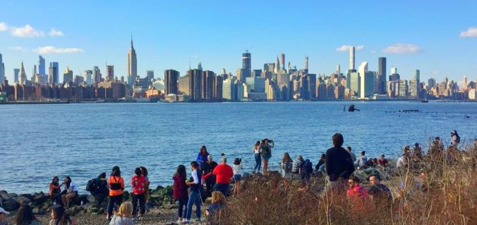 New York City is a dream travel location for almost everybody. Not for me! I hate it! On the one side, it is amazing, of course, on the other side, it´s not! Find out why I don't like New York!