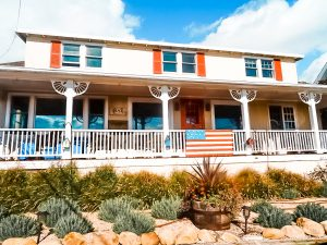 The best Bed and Breakfast: Sunrise Guest House, Montauk, Long Island, New York, USA