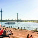 How To Spend A Fantastic Weekend In Düsseldorf, Germany