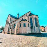 Have a walk in Kaiserswerth. #travel #Düsseldorf #Germany