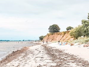 A perfect day trip from Kiel is Laboe!