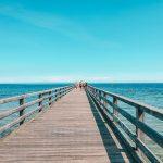 Travel Baltic Sea Coast In Schleswig-Holstein