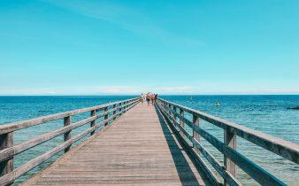 Travel Baltic Sea Coast in Schleswig-Holstein!