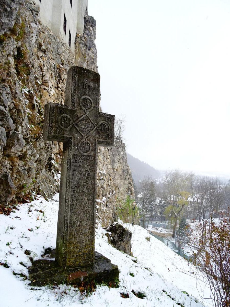 Romania - Transylvania - Castle Bran