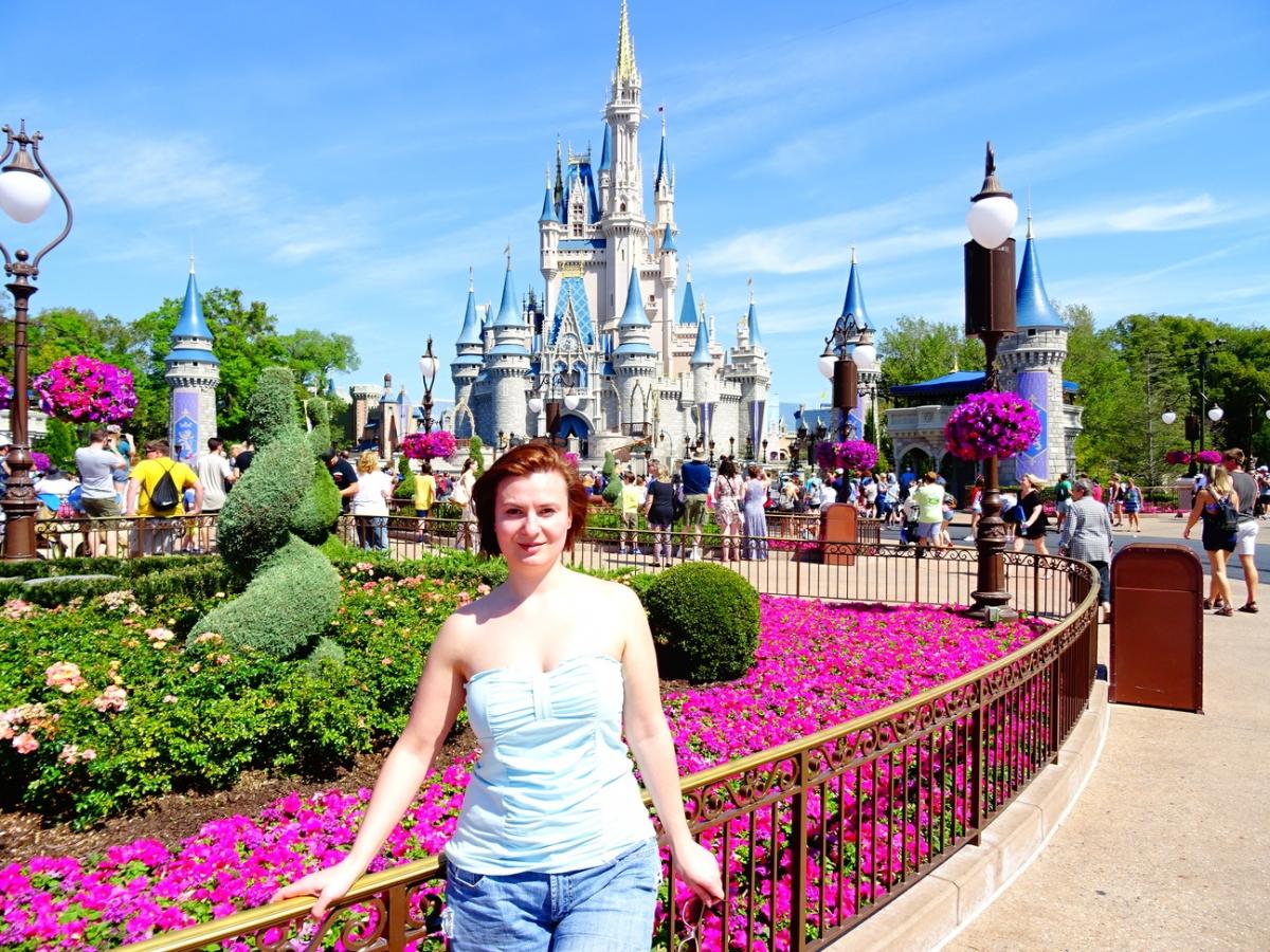 Walt Disney World Resort - Dream and Wanderland